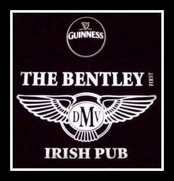The Bentley Pub